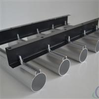 厂家定制型材铝圆管各种规格厚度