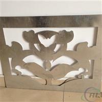 墙身装饰雕刻雕花铝单板