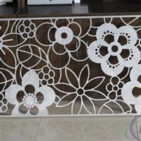 室内装饰雕花铝单板