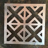 厂家供应外墙雕刻镂空铝单板