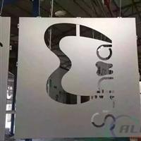 供应广州穗华口腔外墙专用雕刻铝单板