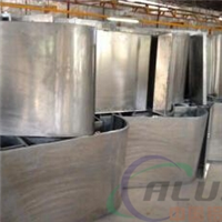 铝合金弧形双曲装饰板-幕墙异形铝单板