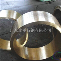 大型铜套 生产厂家