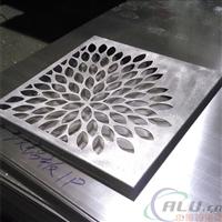 供应外墙专用造型镂空铝单板