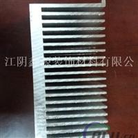 铝合金散热器型材001