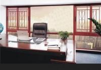 温州木纹型材铝窗花价格 铝板雕花铝窗花
