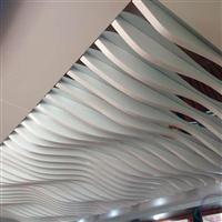 室内吊顶弧形铝方通非凡品质的追求