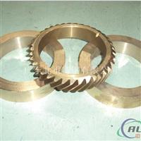 铜齿轮 产品供应