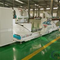 工业铝材数控设备切割锯床