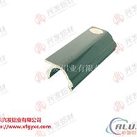 兴发铝业家具铝型材定制厂家衣柜移门铝型