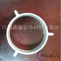 鋁合金異型管001