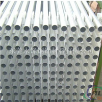 供应6061T6铝合金管