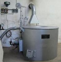 供应天燃气熔铝炉 优质熔炼炉 保温炉