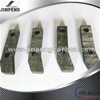 石墨碳纖維連接件,可根據圖紙定做 多種材料
