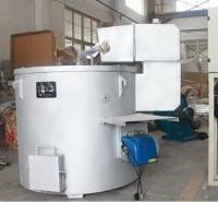 厂家供应 天燃气熔铝炉 环保熔化炉