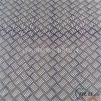 五条筋花纹铝板最防滑的花纹铝板