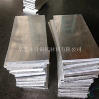 供应西南铝6063铝排