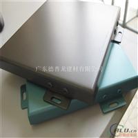铝单板安装施工图解 铝单板人工安装价格
