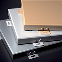氟碳铝单板幕墙的技术安装