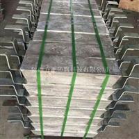 铝—锌—铟系合金牺牲阳极