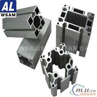 西南铝 5251铝型材 车辆结构件专用铝材