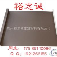 立边双咬合系统-铝镁锰板