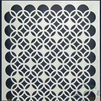质量保证的冲孔铝单板生产厂家