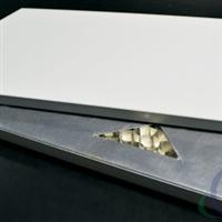 蜂窝铝单板具有完美的吸音效果