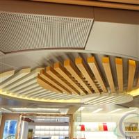 打造最好的异形铝单板厂家品牌