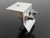 供應各種鋁合金支架 角碼 加工成品