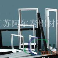 供应太阳能铝合金边框 太阳能组件边框铝材