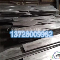U型铝型材铝方通 U型弧形铝方通什么价格