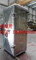大型铝合金箱体焊接、铝合金箱体焊接
