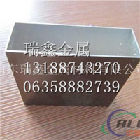 6063T5     20x20x1     铝方管