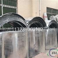 现货出售柱子装饰产品铝板 包柱铝单板工厂