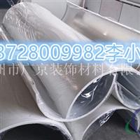 厦门圆形包柱铝单板 圆形柱子装饰产品厂家