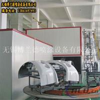 静电涂装设备粉末涂装生产线静电喷涂设备