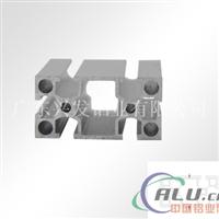 兴发铝业8040工业铝型材
