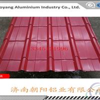 0.65mm厚度压型铝板1吨有多少米?