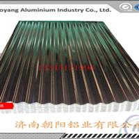 3003 铝瓦压型铝板厂家