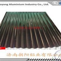 0.2mm厚度压型铝板1吨有多少米?