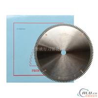 铝模板开料铝合金锯片、锯片生产商