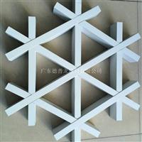 三角格栅板,造型格栅板厂家发货