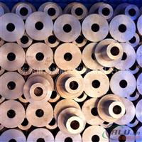 氧化铝管 6063T6铝管 紫色铝管 101.0
