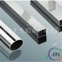 无缝铝管规格表