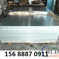 6061T6合金铝板
