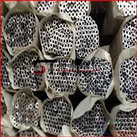 直销6061毛细铝管 国标精抽铝管氧化