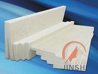 陶瓷纤维硅酸铝纤维板