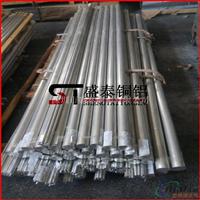 国标6061-T6铝棒 高度研磨铝棒 表面光亮