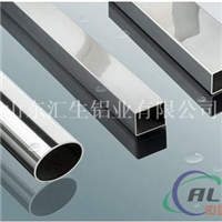 6061T6铝管
